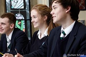 英国杜伦中学(Durham School)介绍