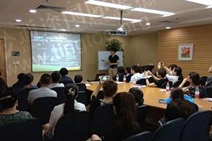 娄翔宇 - 毕业于东北育才外国语学校
