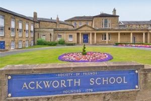英国艾克沃斯中学(Ackworth School)介绍