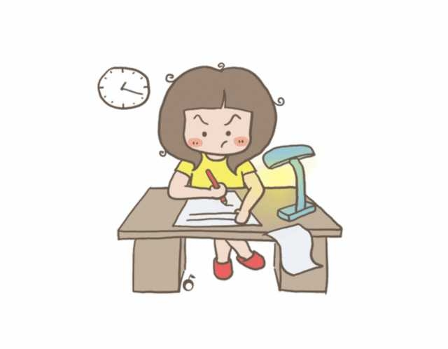 雅思大作文和小作文先写哪一个?