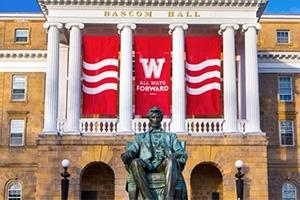 美国公立大学之威斯康星大学麦迪逊分校