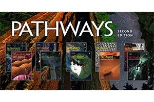 Pathways|听说读写、批判思维,中学生英语能力提升都在学!