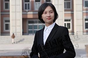 刘英琪,获2021年英国露丝公学全额奖学金